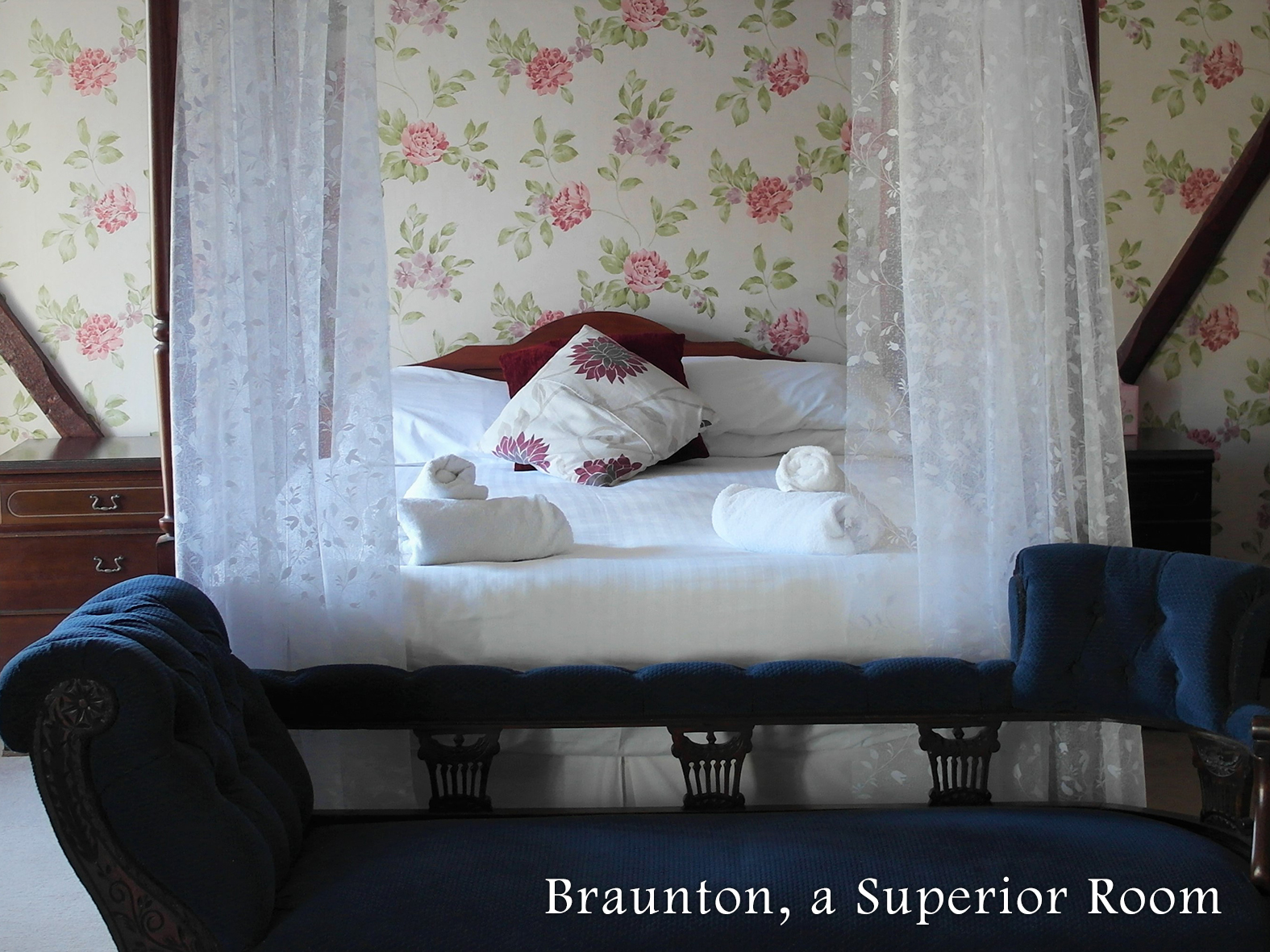 Braunton (Prestige Double)