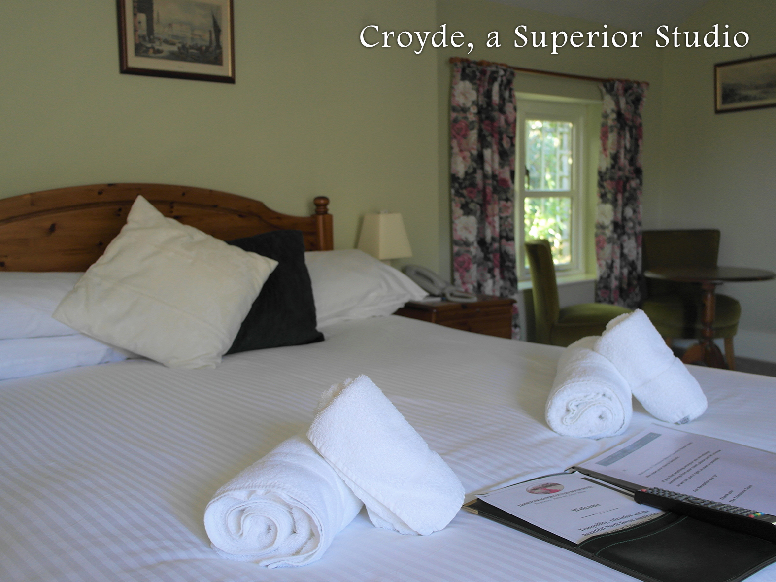 Croyde (Studio Apartment)