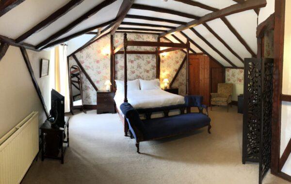 Braunton (Prestige Room)
